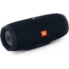 JBL Charge 3 JBLCHARGE3BLKAM Waterproof Portable subwoofer Bluetooth Speaker  Bluetooth Accessories black one size
