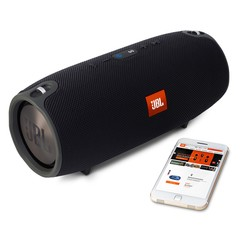 JBL Xtreme Portable Wireless subwoofer Bluetooth Speaker Bluetooth Accessories red one size
