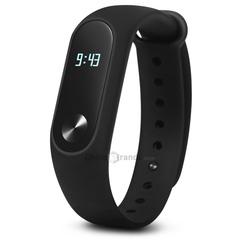Original Xiaomi Mi Band 2 Smart Watch with Bluetooth 4.0 Smart Watche black normal size