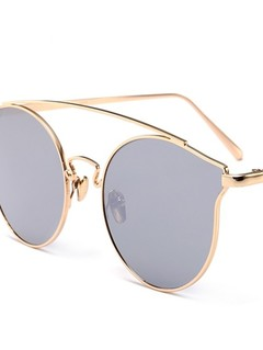 Outdoor Full Frame Butterfly Sunglasses