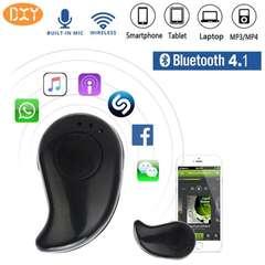2EST S530 Wireless Bluetooth Sports Running Headset Earphone In Ear Mini Headphones black