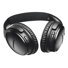BOSE QuietComfort 35 II Headphones Bluetooth Headset black