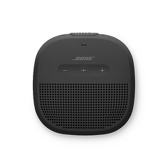 BOSE Soundlink Micro Portable Bluetooth Speaker black one size