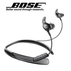 BOSE Quietcontrol 30 Wireless Headphones bluetooth earphone black