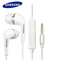 Samsung Earphones EHS64 Headsets With Built-in Microphone 3.5mm In-Ear Wired Earphone For Smartphone white