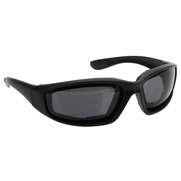 Night Vision Drivers Goggles Drivers Goggles Anti Glare Windproof Protective Gears Black