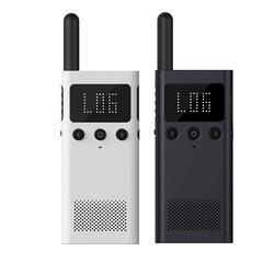 Xiaomi intercom Small and powerful outdoor handheld walkie talkie
