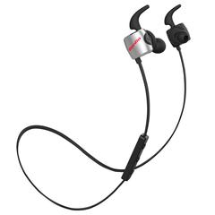 LANXIAN bluetooth headset earplug Binaural stereo mobile phone universal motion wireless earphone black one size