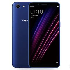 OPPO A1 3GB+32GB brand new smartphone 5.7-inch 13MP+8MPcamera 4G LTE AI Skin care blue