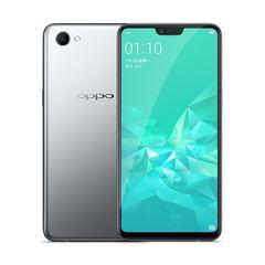 OPPO A3 4GB+64GB full screen smartphone 1080P 16MP camera Beautiful selfie LTE Brand new authentic silver