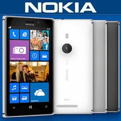 New stock Nokia Lumia 925 wp 8.0 3G SIM 2+32GB Guaranteed original!!! black