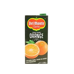 Del Monte Juice Orange - 1 litre