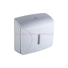 High Quality ABS Plastic Paper Towel Dispenser Hand Towel Dispenser Hand Tissue Paper Holder white wall mounted