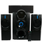 VITRON V834D Home Theater Sound System 3.1 Multimedia Bluetooth Speaker Subwoofer black 75w V834D