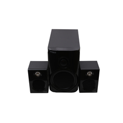 VITRON 413D Home Theater Sound System 2.1 Multimedia Bluetooth Speaker black 25w 413D