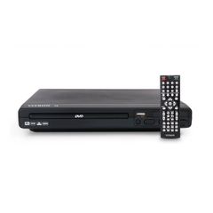 Vitron V8 DIGITAL DVD PLAYER normal