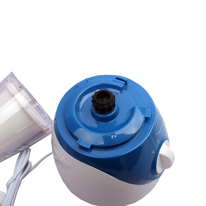 Lyons 2in 1 Blender 1.5L Blue+white one size 2