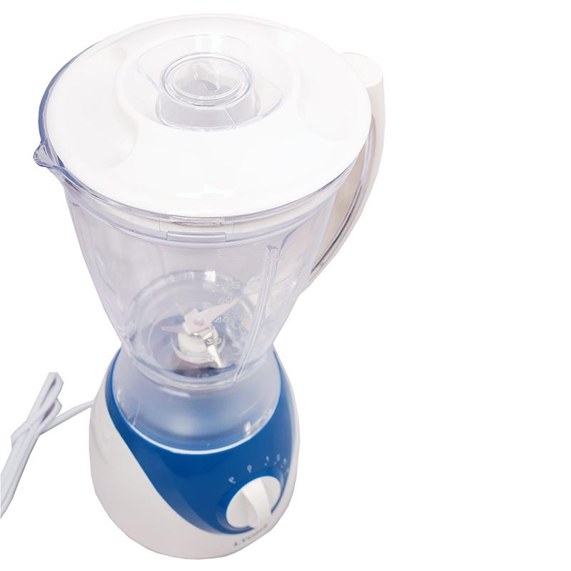 Lyons 2in 1 Blender 1.5L Blue+white one size 4