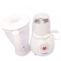 Lyons 2in 1 Blender 1.5L pink one size
