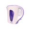 Lyons Electric kettle boiler hot water heating Household heater FK-1002 purple white one size