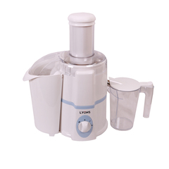 LYONS 5 in 1 2.0L Blender with Grinder FY-606 white