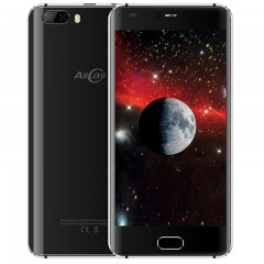 Allcall Rio 3G Smartphone 5.0 inch Android 7.0 MTK BLACK