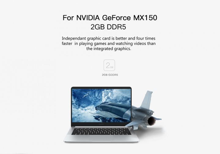 HUAWEI Honor MagicBook VLT - W60E Laptop 14 inch Windows 10-OEM Pro