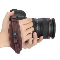 LYNCA E6 LYNCA E6 Camera Hand Wrist Strap for Cano BROWN