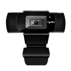 HXSJ S70 500 Million Auto Focusing Web Camera Webc