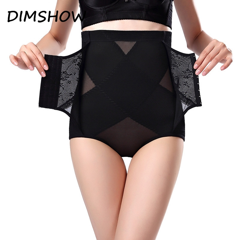 71903aa53eaad Maternity Postpartum abdomen pants Intimates hips shaper High waist ...