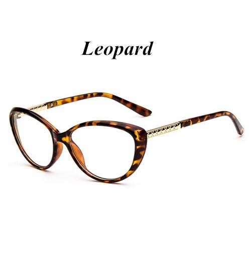 Cat Eye Glasses Frame Optical Glasses Prescription Glasses Men Eyeglasses Frames 6 one size
