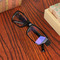PC TV Anti Radiation Glasses Computer Eye Strain Protection Glasses Anti-fatigue Vision Glasses black one size