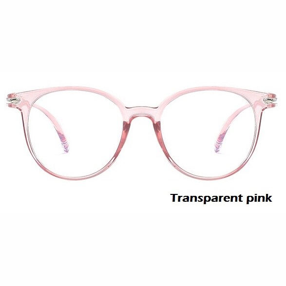2d9ead2d922a ... Eyeglasses Vintage Round Clear Lens Glasses Optical Spectacle Frame  pink one size  Product No  3414102. Item specifics  Seller SKU 眼镜15959-粉   Brand