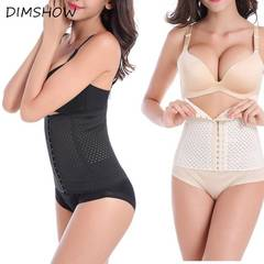 Waist trainer waist trainer corset slimming belt White xxxl