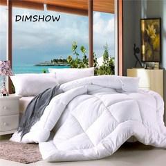 Home textile Winter comforter white king quilt queen duvet bedding for home white 150cmx200cm 2000g