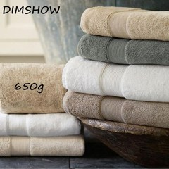 New Arrival 70*140cm 650g Thick Luxury Egyptian Cotton Bath Towels Solid SPA Beach Terry Bath Towels green 140*70cm