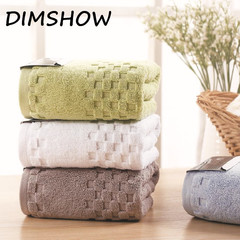 45*70cm Luxury Brand Egyptian Cotton Hand Towels Thick Face Bathroom Hand Towels white 33*73cm