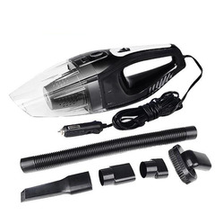 Car Vacuum Cleaner 12v 100w portable collector black packing DIMSHOW