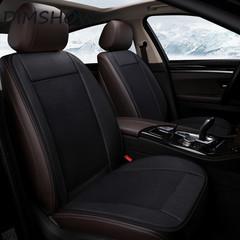 New 2018 car summer ventilation air conditioning refrigeration cushion fan blower single car seat black 135*76cm