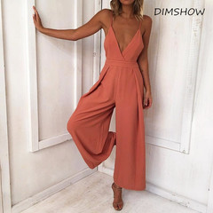 Evening Party dress Plus Large Size Sexy Spring Woman Strap Sleeveless Long Dress Backless Lace orange s