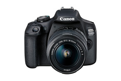 Canon EOS 1500D Digital SLR camera with EF-S 18-55mm lens kit Brand new genuine unopened
