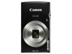 Canon IXUS 185 fashion digital camera black kit Brand new genuine unopened black one size