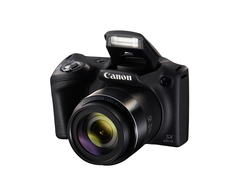 Canon PowerShot SX430  Digital Camera Black Brand new genuine unopened black one size