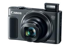 Canon PowerShot SX620 HS Black Digital Camera Brand new genuine unopened black one size