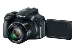 Canon PowerShot SX60 HS Digital Camera Black Brand new genuine unopened black one size