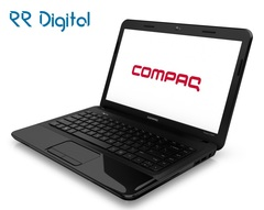 14inch/HP laptop computer/Intel i3 Quad-core/4G-RAM/120G-SSD/Dvd-ROM Black i3-2348M/4G RAM/128G SSD