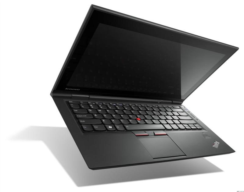 14 inch/Lenovo Thinkpad X1C/i5-3667U/8G Ram/256G SSD 2