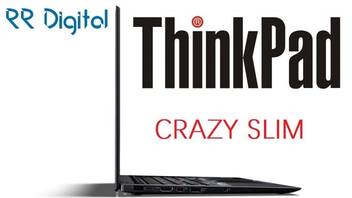 14inch/CRAZY SLIM/Lenovo Thinkpad Laptop Computer/Intel i5/8G Ram/256G SSDC\ black i5/4G Ram/128G SSD