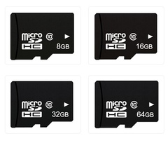 Digital High Speed C10-3.0/Micro-SD Card/phone Laptop Camera PSP GPS Memory Storage card Default Micro-SD 4G Micro-SD