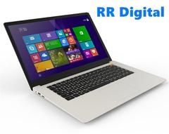 15.6inch/4G Ram+128G SSD/1080P/Intel Atom DualCore/Laptop Computer/5hr standby silver Z8350/4g ram/128g ssd
